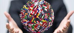 Ortsunabhängige Trainingservices für Expatriates