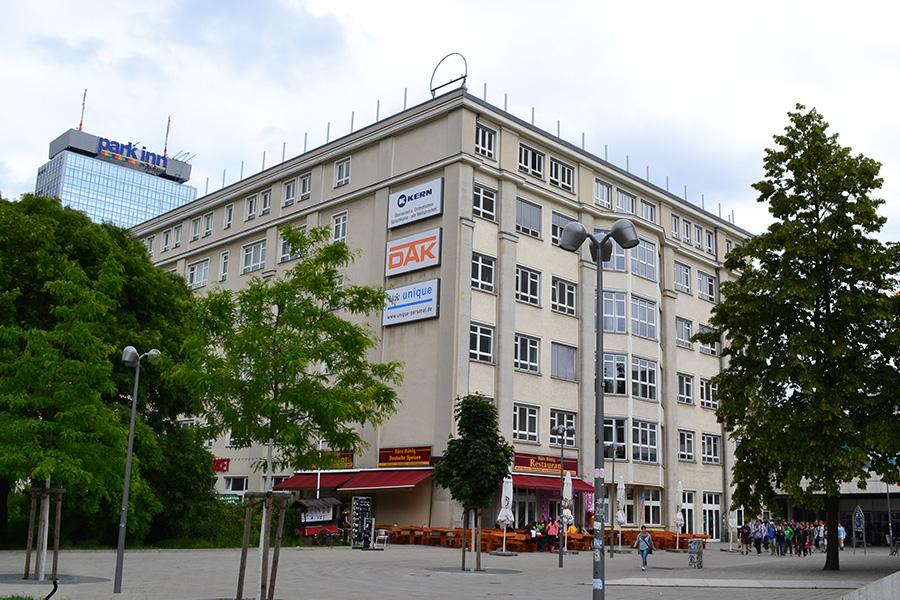 KERN AG Training vergrößert Präsenz in Berlin