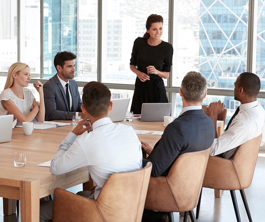 Cours de langue pour entreprises
