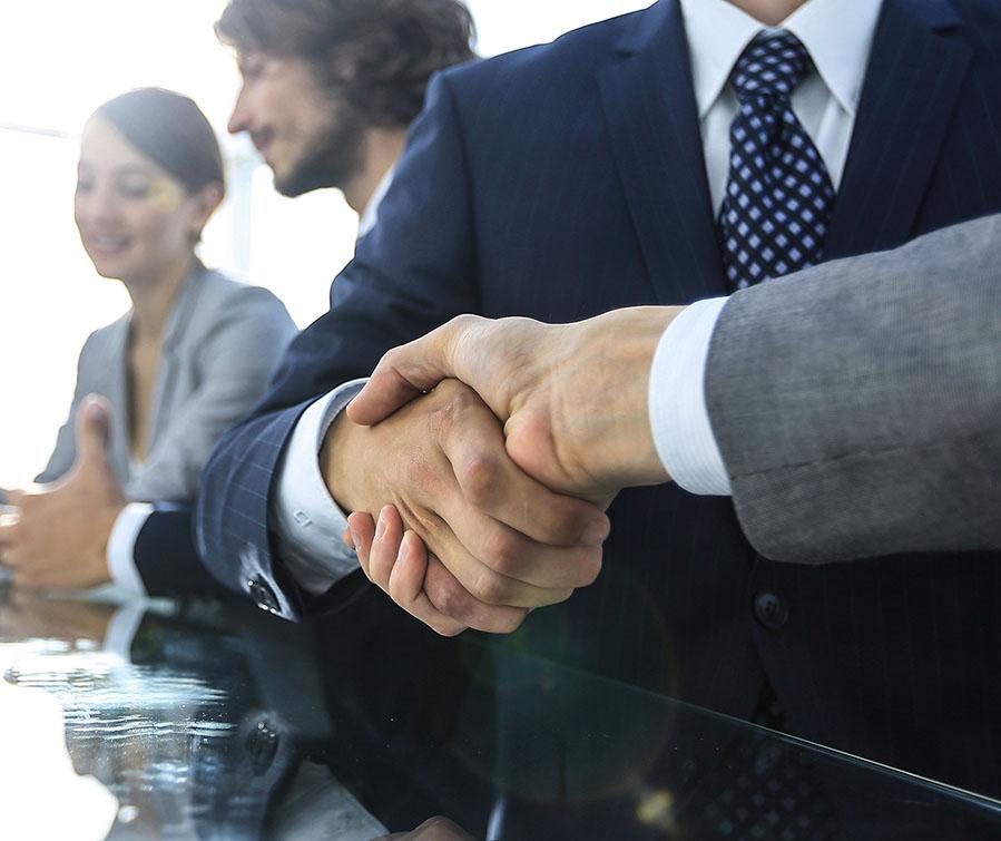 Referenzen und Partner
