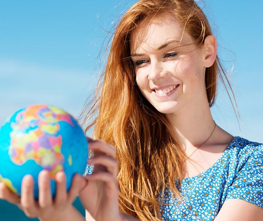 Language programmes abroad