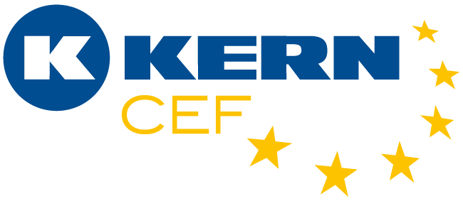 Logo KERN CEF