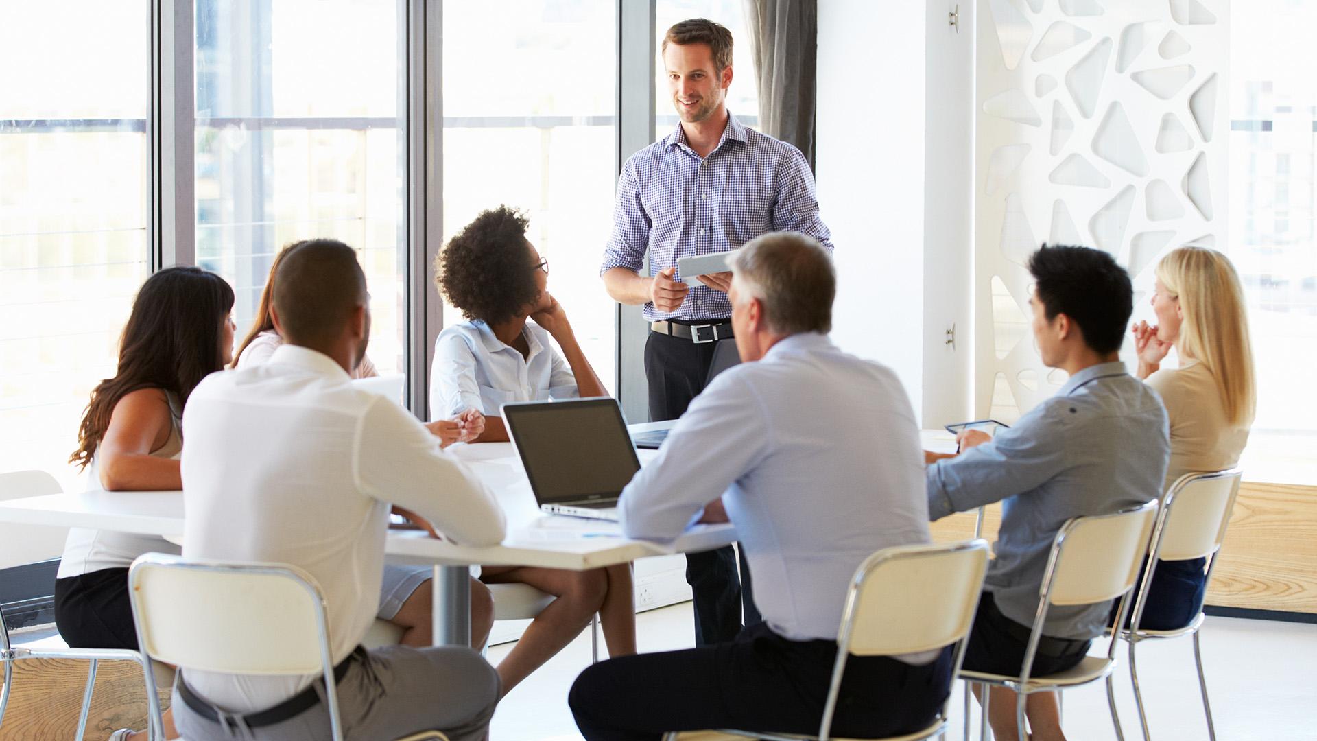 English Business Communication