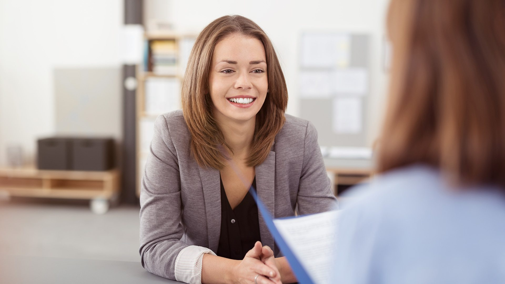 One-to-one training – aligned to your individual needs